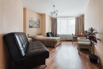 Apartment ALLiS-HALL on Radishcheva 33