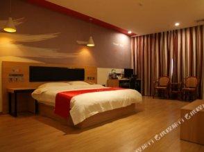 Shangkeyou Hotel (Dongguan Chang'an Town Fuhai Road)