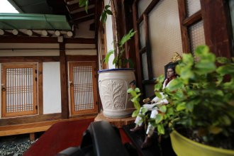 Ohbok Guesthouse