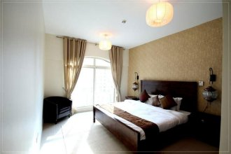 Dubai Apartments - The Greens - Mosela