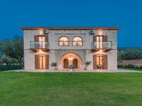 Green Stone Villas Apartments