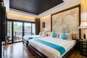 Dara Samui Beach Resort - Adult Only