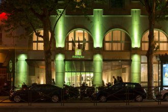 Holiday Inn Paris Gare Montparnasse