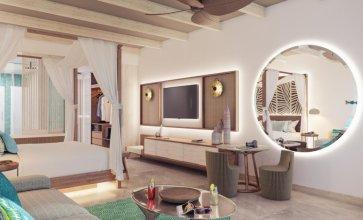 Dreams Macao Beach Punta Cana Resort and Spa - All Inclusive