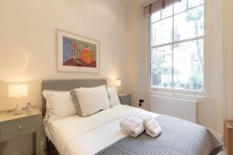 2 BDR South Kensington by The Residences