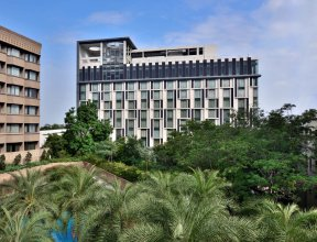 Courtyard By Marriott Hyderabad