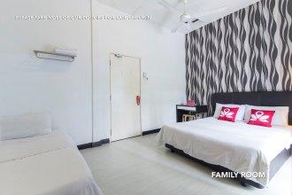 ZEN Rooms Sahabat Guesthouse