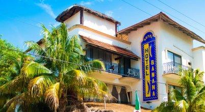 Hotel Banana Boutique &  Dive Center