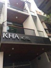 Kha Hotel - Hostel