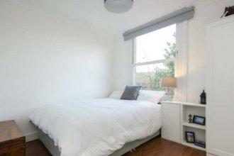 Spacious 3 Bedroom Flat By Hackney Downs
