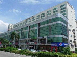 The Krystal Suites, Penang