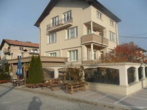 Kalpazanovi Guest House