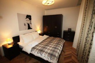 TVST Apartments Sadovo-Triumfalnaya 18