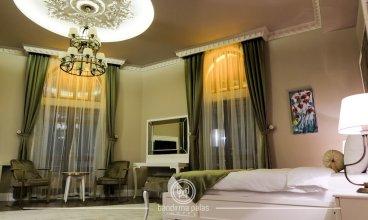 Bandırma Palas Hotel