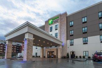 Holiday Inn Express & Suites Columbus - Worthington, an IHG Hotel