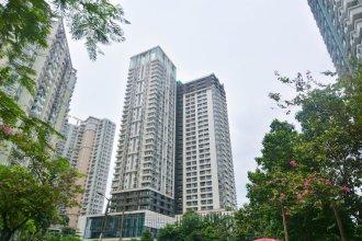 YUMI Apartment Canton Tower Branch