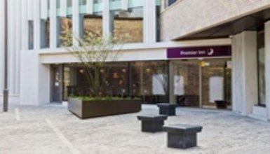 Premier Inn London Southwark (High St)