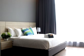 Nexus Regency Suites & Hotel Kuala Lumpur