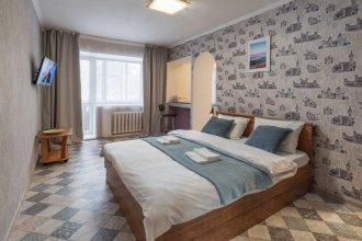 Apartamentyi Pisareva 20