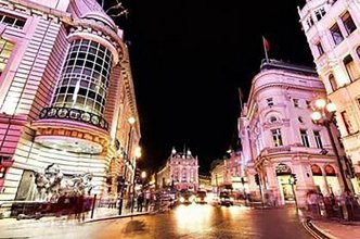 Park Lane Apartments Piccadilly Circus