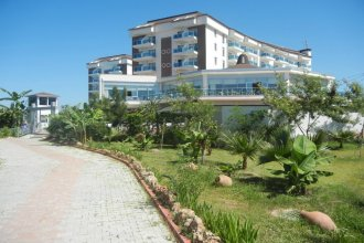 Çenger Beach Resort Spa - All Inclusive