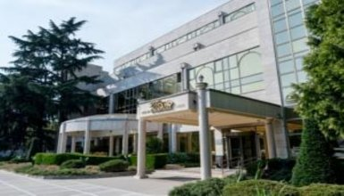 Гостиничный комплекс Звёздный VIP