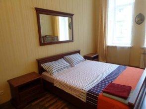 Apartments Center 2 - Near Khreschatyk - Palace of Sports - Gulliver Mall