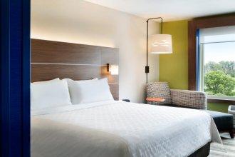 Holiday Inn Express Jamaica - JFK AirTrain - NYC, an IHG Hotel