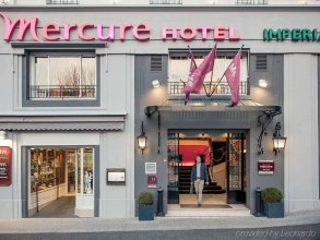 Mercure Lourdes Imperial