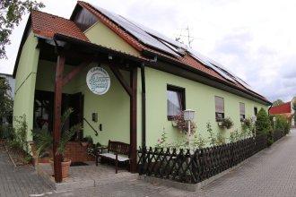 Gästehaus Palmengarten