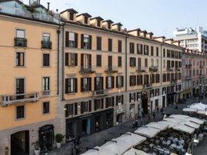 Temporary House - Milan Porta Garibaldi