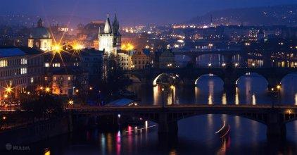 Best Western Amedia Praha
