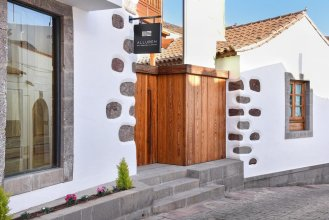 New Rural Emblematic House Santa Lucia With Private Pool