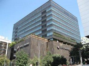 Almacruz Hotel