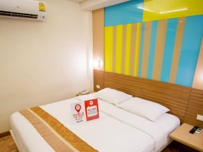 NIDA Rooms Khlong Toei 390 Sky Train
