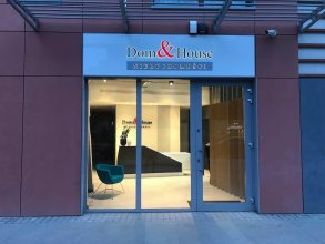 Dom&House - Apartments Waterlane Island