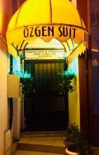 Ozgen Suit
