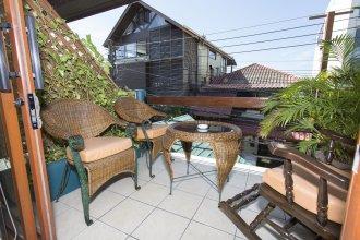 Greenhouse Samui Apartments