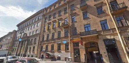 Samsonov Hotel on Mayakovskogo
