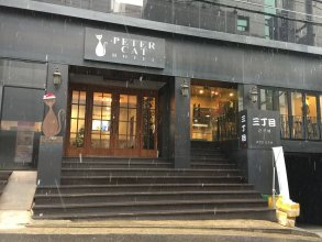 Petercat Hotel Sinchon(Hongdae)