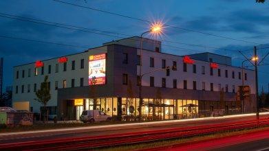 McDreams Hotel Düsseldorf-City