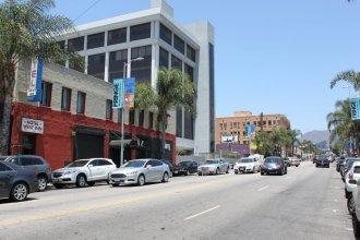 Hotel West Inn Hollywood - LA