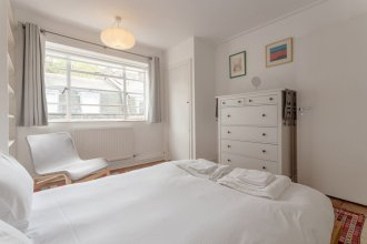 Stylish 2 Bedroom Fitzrovia Flat