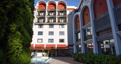 Best Western Gustaf Fröding Hotel & Konferens