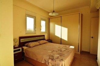 Olimpias Apartment