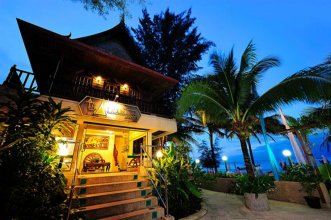Thai Kamala Beach Front