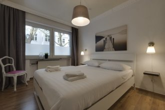 HomeBase Apartments