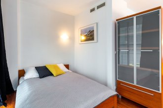 Friendhouse Apartments - Aparthotel