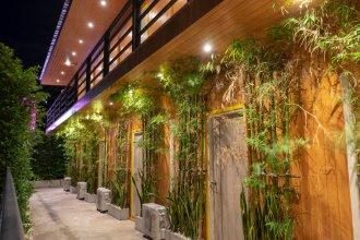 Resort V MRT Huai Kwang