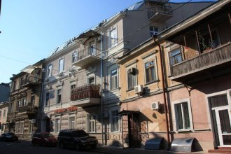 Апартаменты на Воронцовском